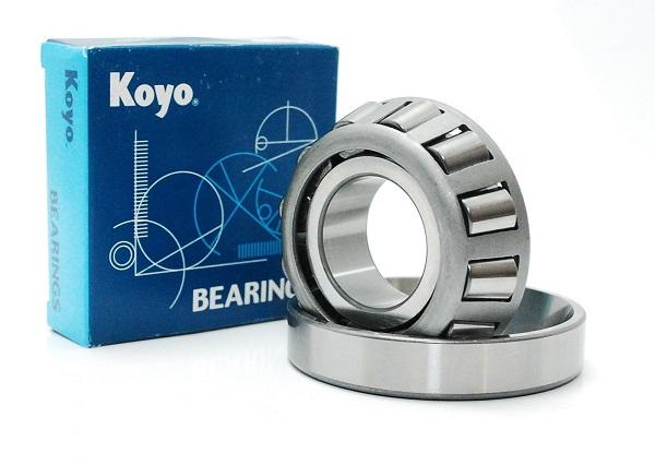 Những ưu điểm của thương hiệu vòng bi Koyo