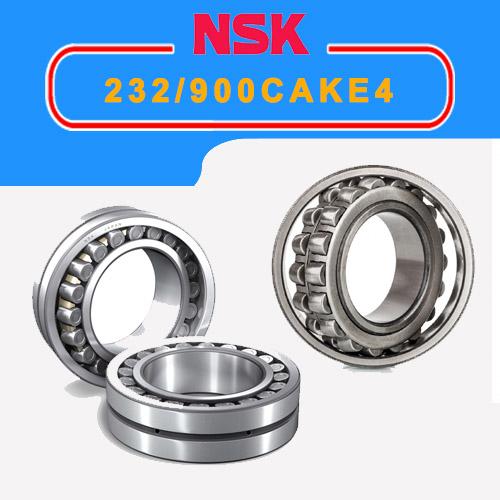Ý nghĩa việc sử dụng vòng bi NSK cho xe máy địa hình