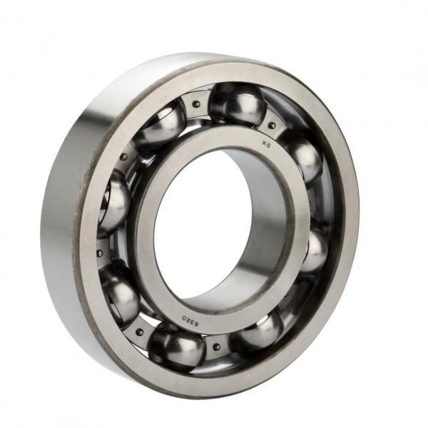 Tìm hiểu cấu tạo của vòng bi bạc đạn cầu