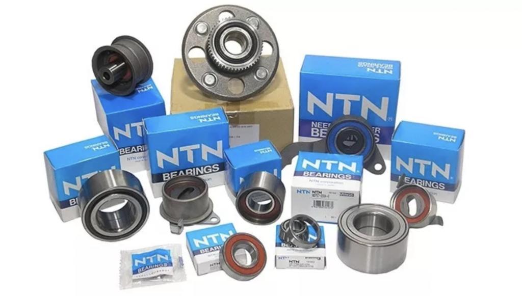 Vòng bi NTN chính hãng