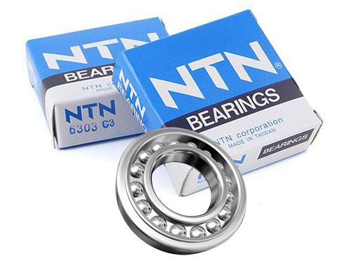 Những ưu điểm của bạc đạn NTN