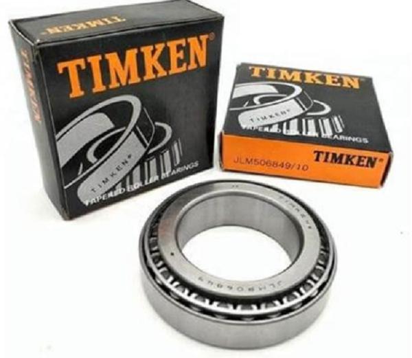 Vòng bi Timken của nước nào?