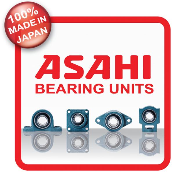 Có nên sử dụng vòng bi asahi không?