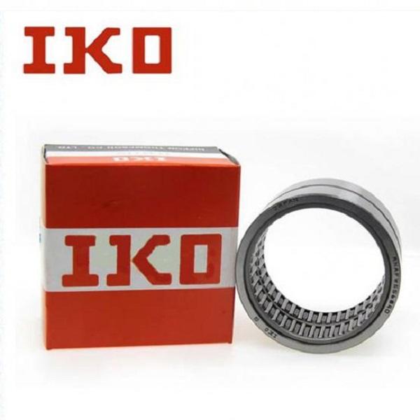 Vòng bi IKO có tốt không?