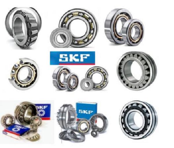 Bạc đạn công nghiệp SKF