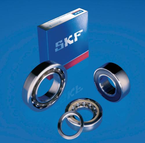 Thông tin chi tiết và chính xác nhất về Ổ bi đỡ chặn SKF